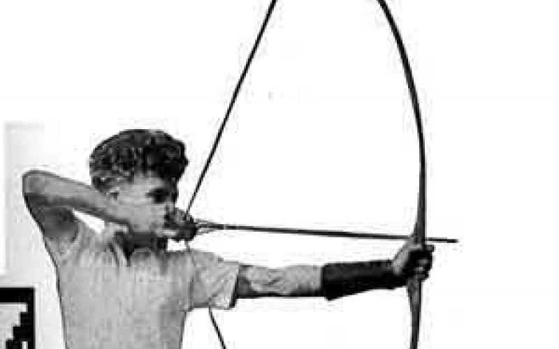 Wooden Flat Bow Plans