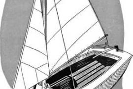 Small Sailboat Build Plans