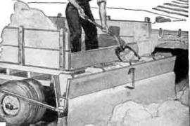 Truck Bed Spreader Plans