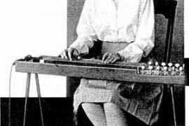 Steel Guitar - Build