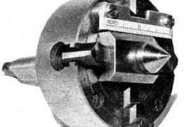 Build an Offset Center Lathe Attachment